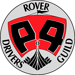 Rover P4 Drivers